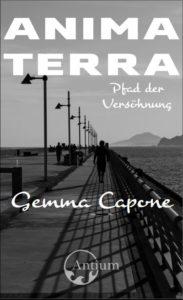 Veranstaltung mit Gemma Capone @ Volkshaus, Zürich