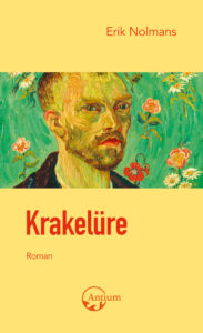 """Lesung """"Krakelüre"""" mit Erik Nolmans @ Spiel- und Läselade"""